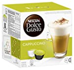 Nescafe Dolce Gusto Cappuccino 16 Cap...