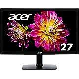 Acer ディスプレイ モニター KA270Hbid 27インチ/フルHD/4 ms/HDMI端子付