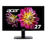 Acer ディスプレイ モニター KA270Hbid 27インチ/フルHD/4 ms/HDMI端子付 ランキングお取り寄せ