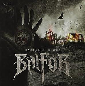 Barbaric Blood