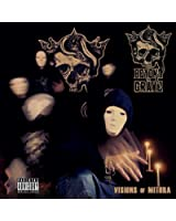 Visions of Mithra [Explicit]