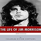 American Legends: The Life of Jim Morrison Hörbuch von  Charles River Editors Gesprochen von: Scott Clem