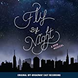 Fly By Night (Original Off-Broadway Cast Recording)