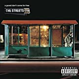 Songtexte von The Streets - A Grand Don't Come for Free