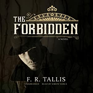 The Forbidden | [Frank Tallis]