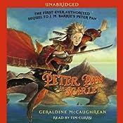 Peter Pan in Scarlet   [Geraldine McCaughrean]