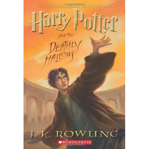harry potter and deathly hallows ebook. Harry Potter and the Deathly Hallows Product Details. Quote: * Reading level: Ages 9-12 * Paperback: 784 pages * Publisher: Arthur A. Levine Books;