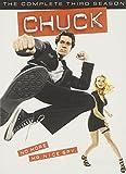 Chuck: Season 3 (DVD)