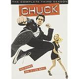 Chuck: The Complete Third Seasonby Zachary Levi