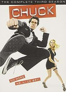 Chuck: Season 3