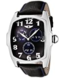 I By Invicta Men's 70115-003 Stainless Steel Black Technofiber Watch