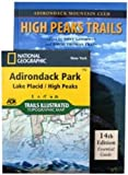 img - for High Peaks Trails Map Pack book / textbook / text book