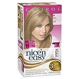 Clairol Nice 'n Easy Foam Hair Color 9 Light Blonde 1 Kit