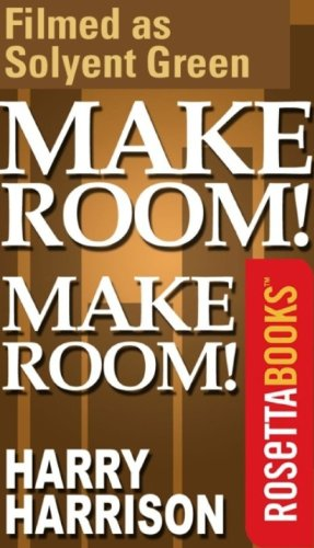 Make Room! Make Room! (RosettaBooks into Film)
