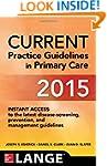 CURRENT Practice Guidelines in Primar...