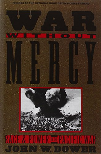 dower war without mercy essay