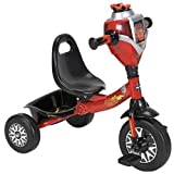Disney Cars Boys' Folding Tricycle