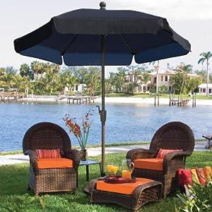 Commercial Patio Umbrellas : Patio Umbrellas | Hayneedle.com