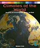 img - for Climates of the World: Identifying and Comparing Mean, Median, and Mode (Math for the Real World) book / textbook / text book