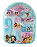 Disney Princess Tinker Bell Hair Accessory Gift Pack - Princess Hair Band / H...