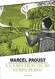 echange, troc Marcel Proust, Studio Variety Artworks - A la recherche du temps perdu