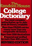 The Random House College Dictionary (0394436008) by [???]