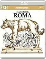 Roma (1972) [Blu-ray] [Import anglais]