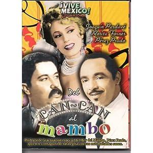 Del can-can al mambo movie