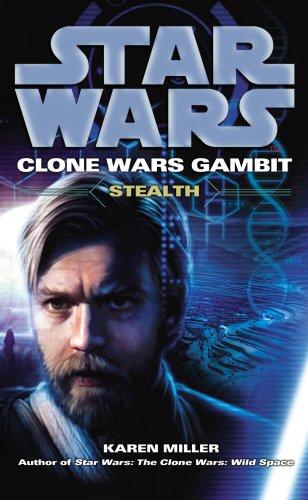 Stealth (Star Wars: Clone Wars Gambit, #1)