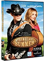 Strawberry Summer [DVD] [2012] [Region 1] [US Import] [NTSC]