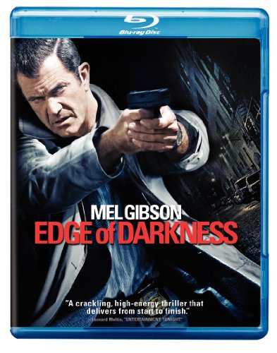 Cover art for  Edge of Darkness [Blu-ray]