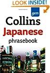 Collins Gem - Japanese Phrasebook