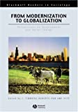 From Modernization to Globalization: Perspectives on Development and Social Change (0631210970) by Roberts, J. Timmons