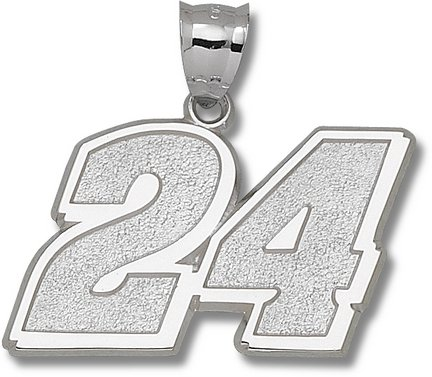 Jeff Gordon Giant Driver Number