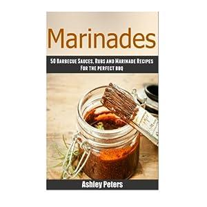 Marinades - 50Barbecue Sa Livre en Ligne - Telecharger Ebook