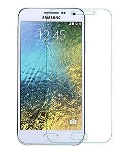 BLAZE Tempered Glass for Samsung Galaxy E5