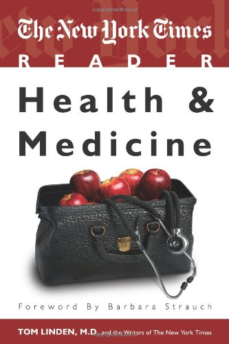 New York Times 3-School Reader: Health And Medicine (Timescollege)