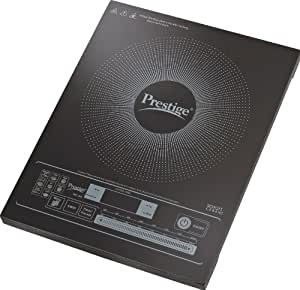 Prestige Premia PIC 5.0 2000-Watt Induction Cooktop