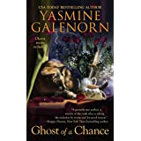 Ghost of a Chance (Chintz 'n China, Book 1) ~ Yasmine Galenorn