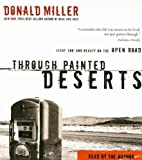 Through Painted Deserts CD: Light, God, and Beauty on the Open Road