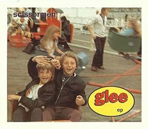 Scissormen Glee EP