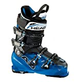 Head Adapt Edge 100 TRS Blue & Black Mens Ski Boots UK 8.5 (275)