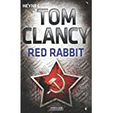 Red Rabbit ~ Tom Clancy