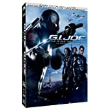 G.I Joe: The Rise of Cobra (2 Discs)