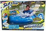 Whitewater great time Slip 'n Slide