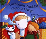 Anrhegion Nadolig Guto a Gwyn (Welsh Edition)
