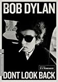 Criterion Collection: Dont Look Back [DVD] [Import]
