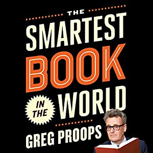 The Smartest Book in the World Audiobook