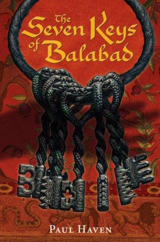 The Seven Keys of Balabad