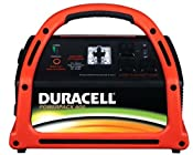 Duracell DRPP600 Powerpack 600 Jump Starter and Emergency Power Source:Amazon:Automotive